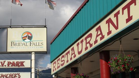 Rancher's Restaurant