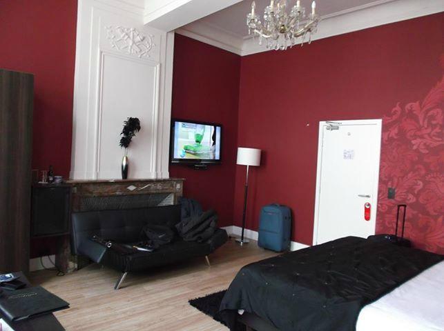 Hotel Onderbergen