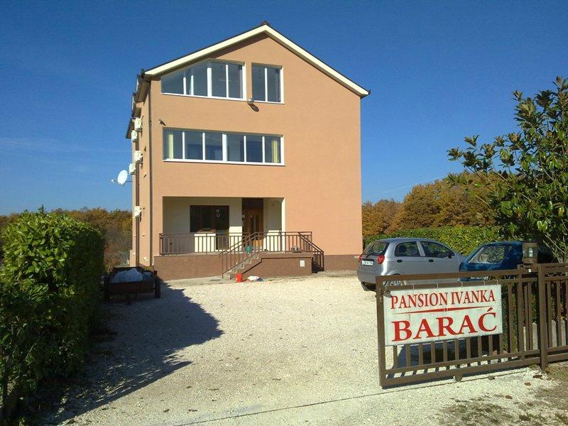 Pansion Ivanka Barac-Medjugorje