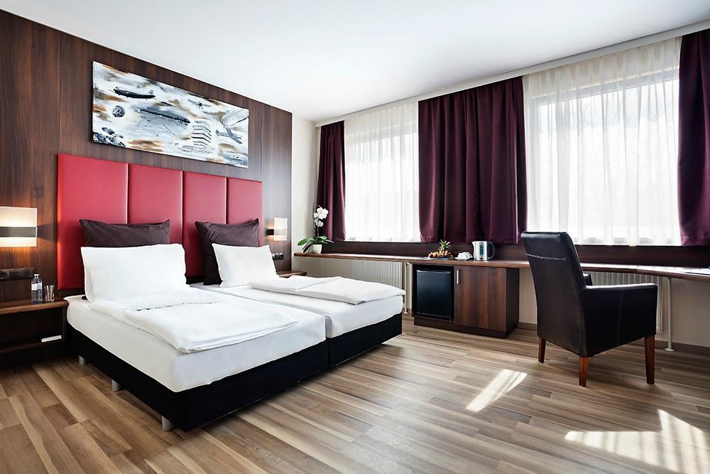 Das Reinisch Hotel