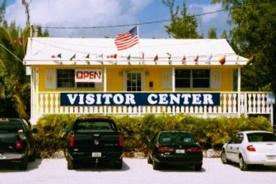 ‪Key West Visitors Center‬