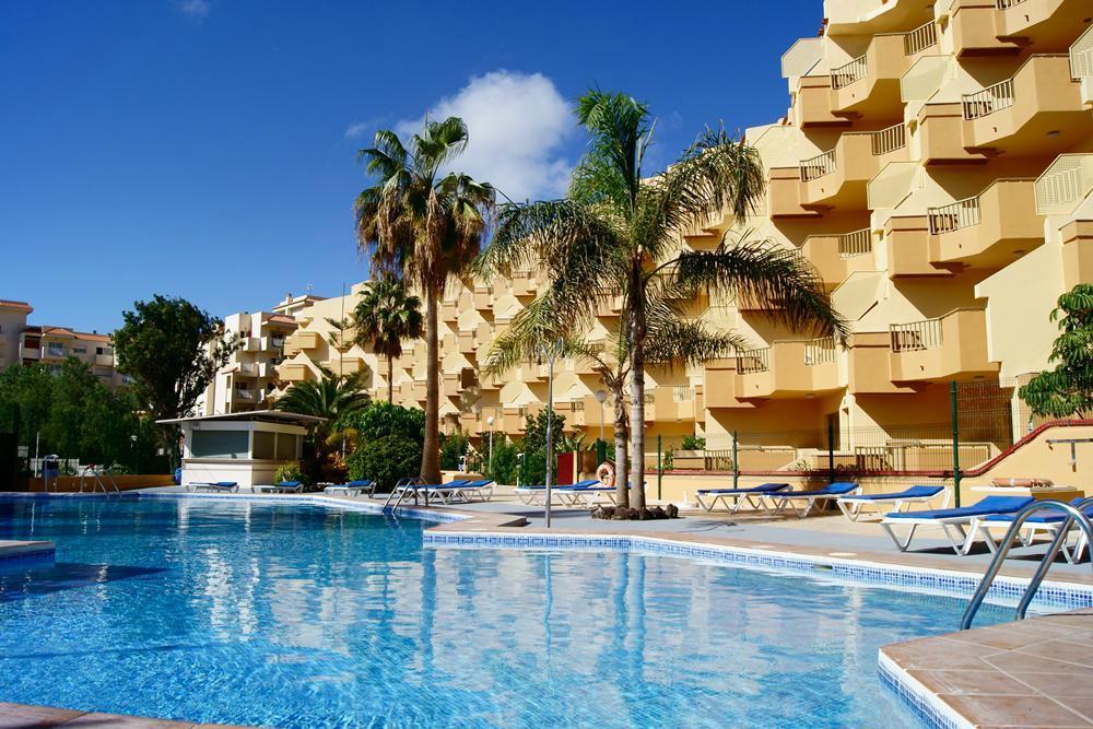 Playa Olid Apartments