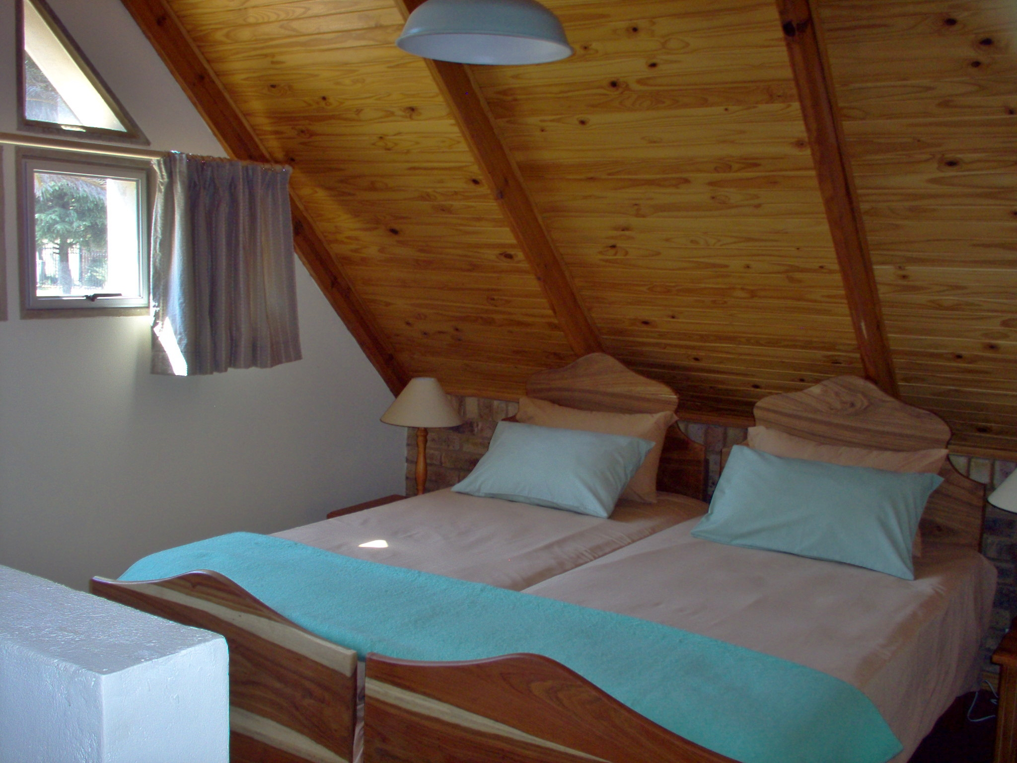 K4 B&B Self-catering