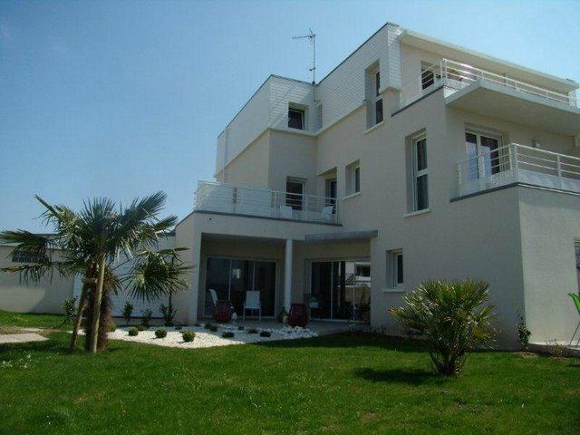 La Villa Blanche
