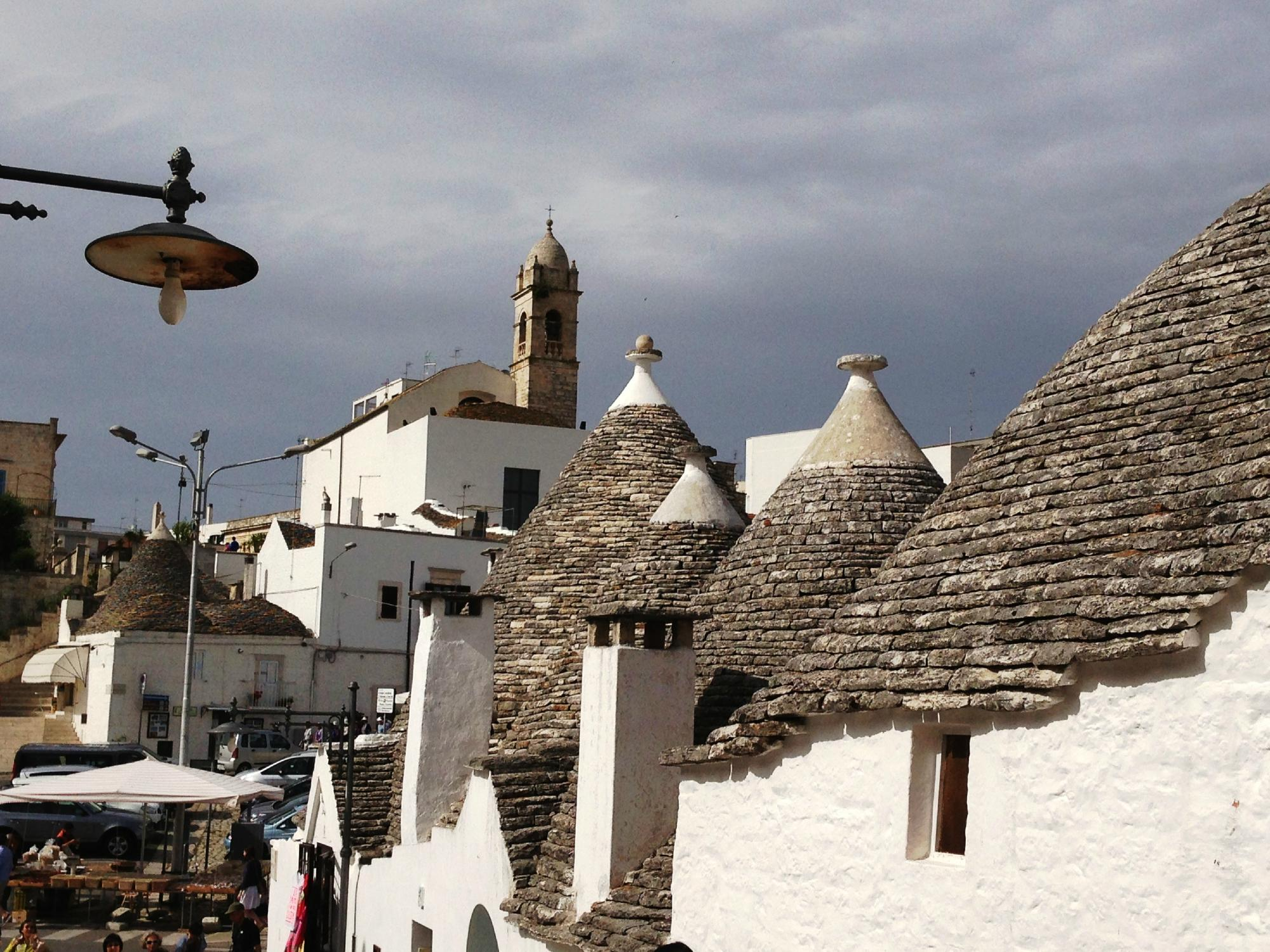 Alberobello BB