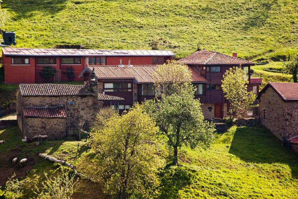 Hotel L'Aldea Perdida