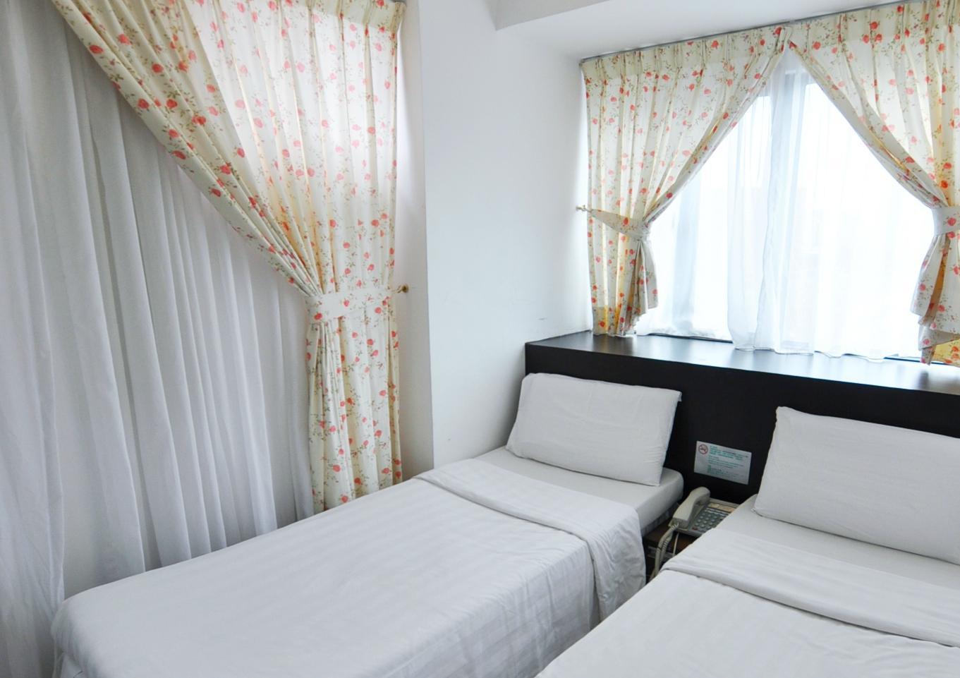 Bridal Tea House Hotel Hung Hom - Winslow Street