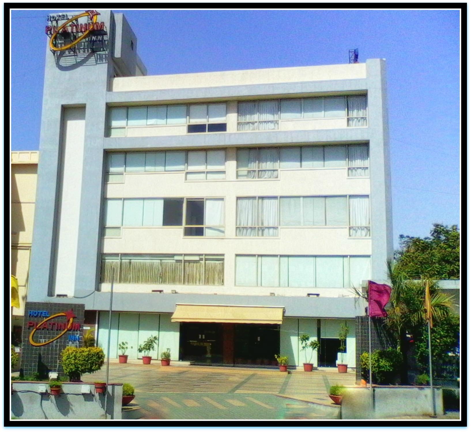 Platinum Inn Hotel
