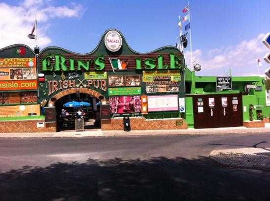 Erin's Isle
