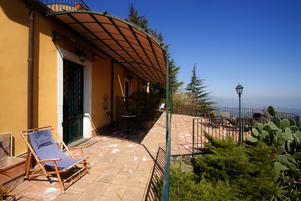 Villa le Clementine