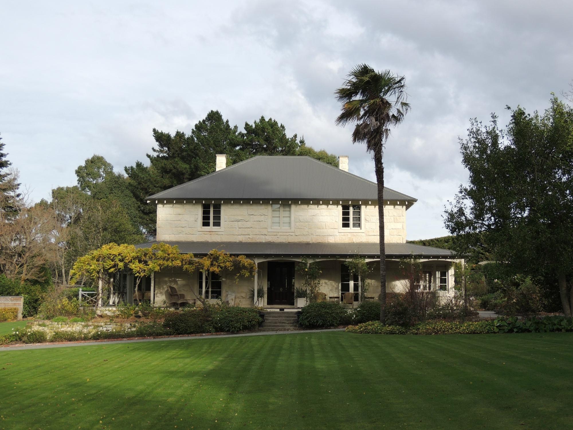 Claremont Estate & Nature Park
