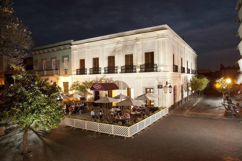 델 카르멘 컨셉 호텔