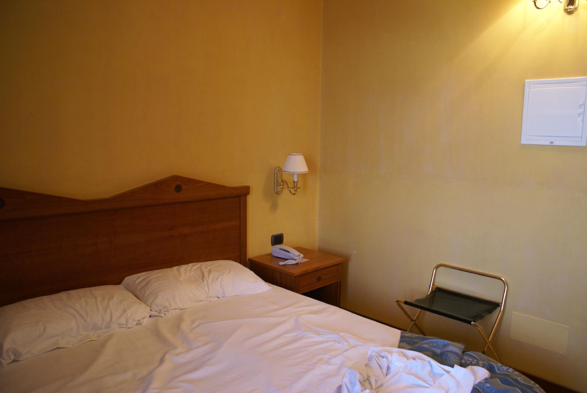 L'Abbate Hotel