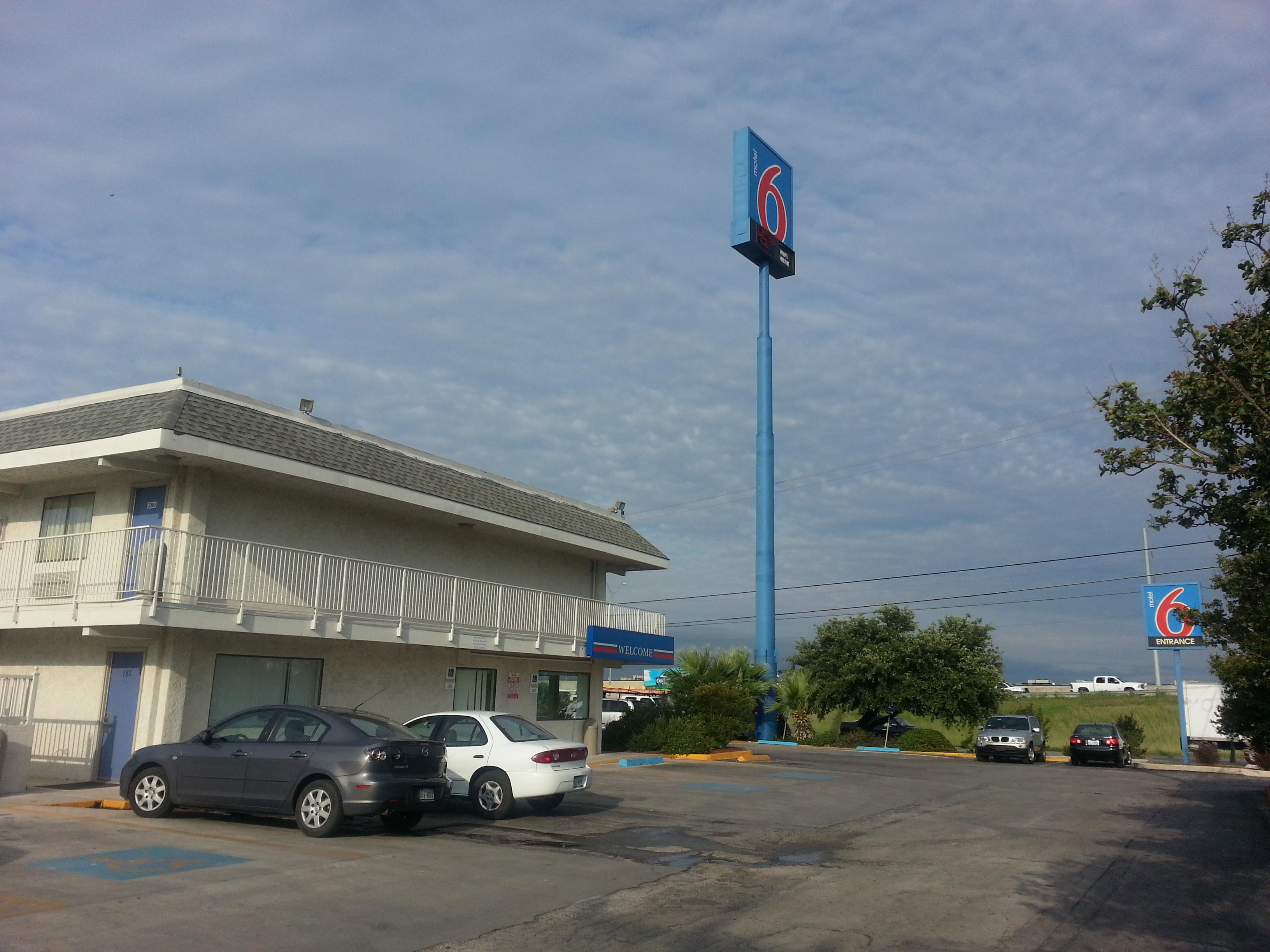 motel 6 san antonio ft sam houston updated 2017 prices