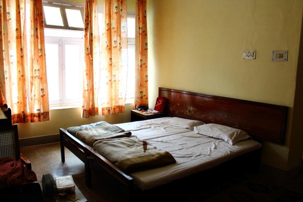 KMVN Tourist Rest House Bhimtal