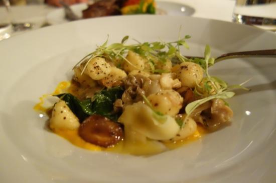 Restaurant Muscat