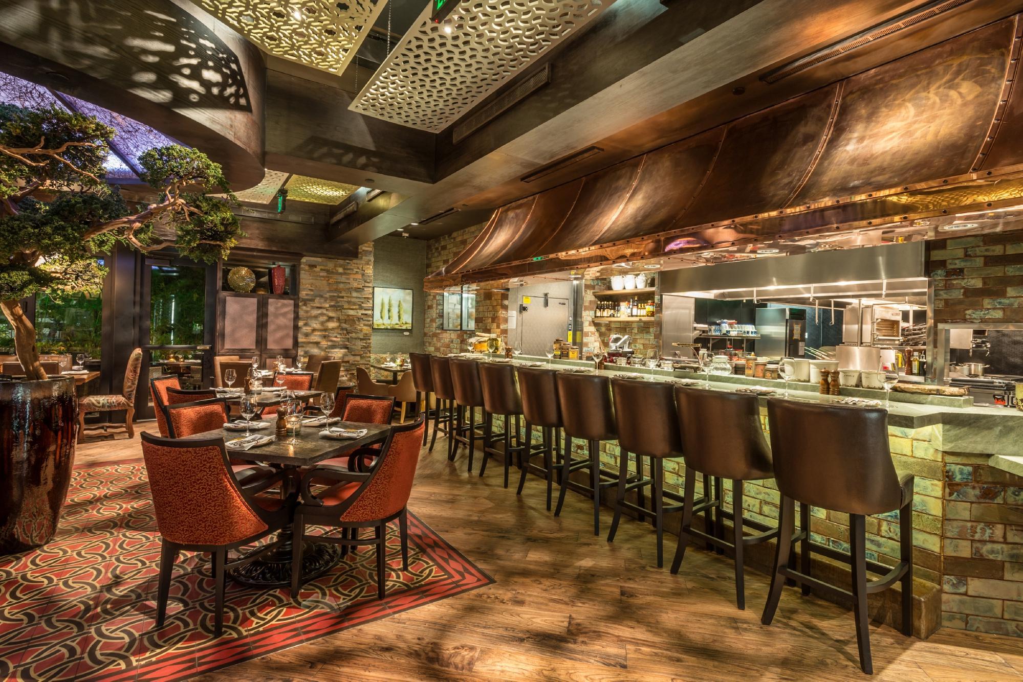 Tanzy 24 Of 666 Restaurants In Boca Raton
