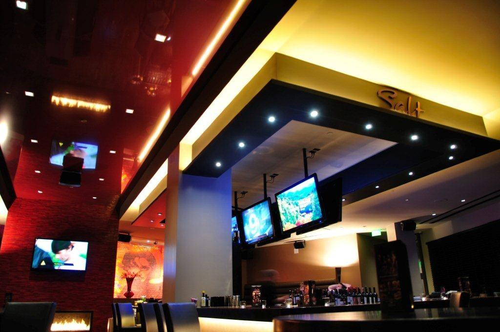 Seattle Map Redmond%0A iPic Theaters