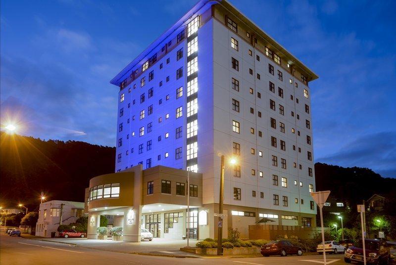 惠靈顿金盖特酒店