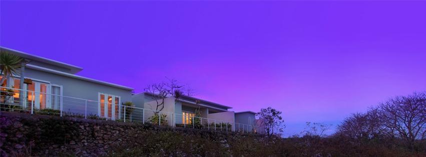 Paradise Loft Villas Jimbaran