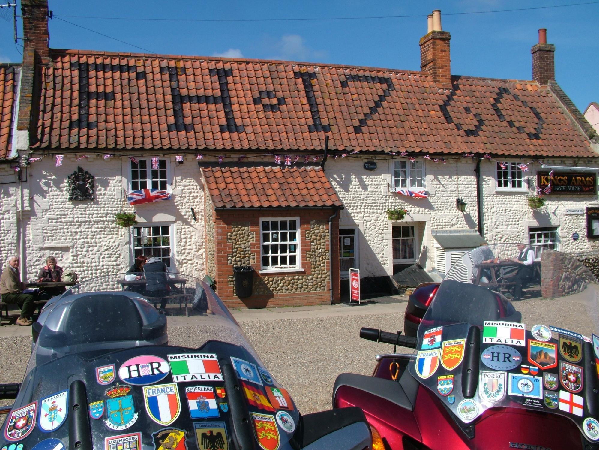The King's Arms Public House
