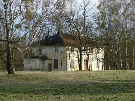Olympisches Dorf 1936