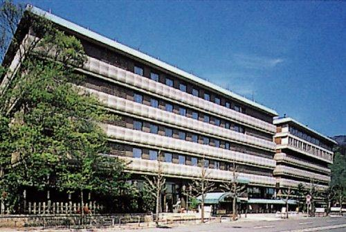 Hotel Heiannomori Kyoto