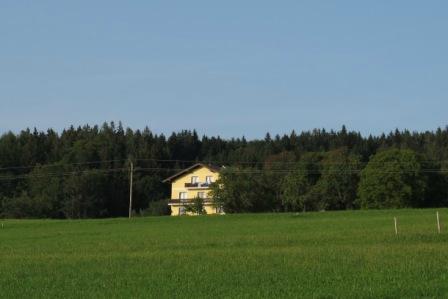 Fruhstuckspension Bauernhof Schobringerhof