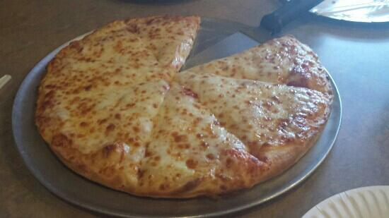 Nittany Pizza