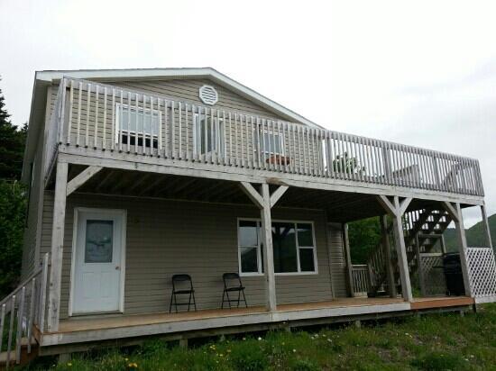 Hines' Ocean View Lodge