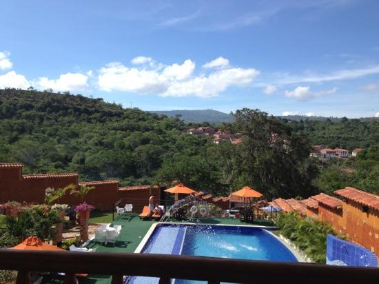 Hotel Hicasua