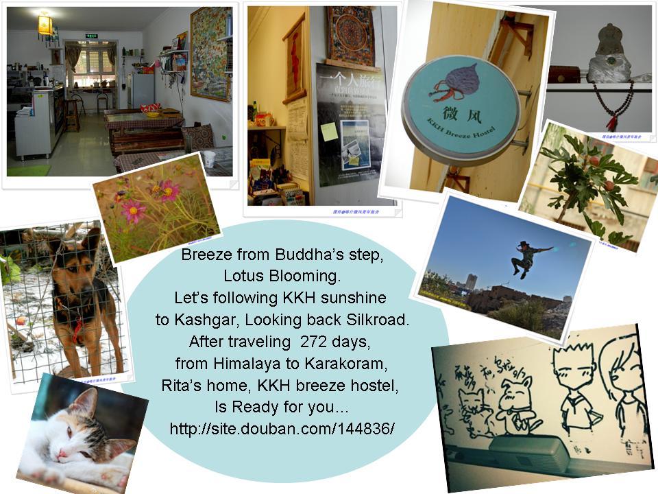 KKH Breeze Hostel