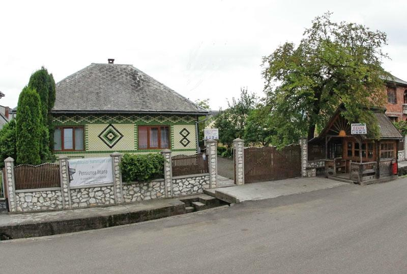 Guesthouse Ileana