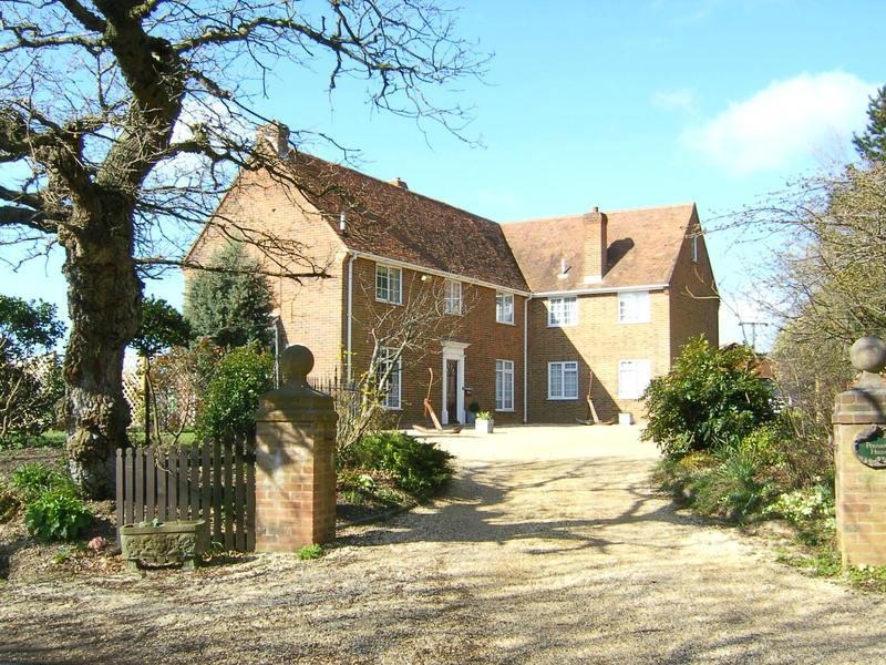 Pennavon House