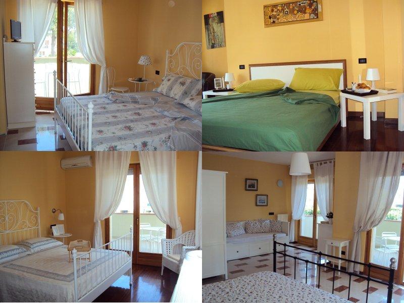 Abruzzo Mare Bed and Breakfast