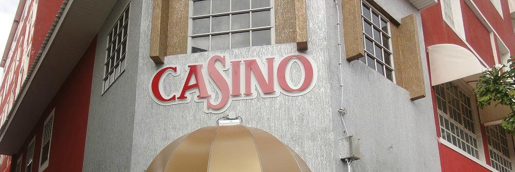 San Marco Hotel and Casino