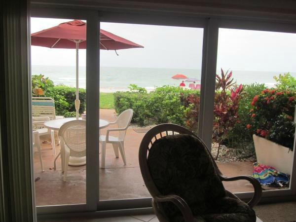 SeaHorse Beach Resort
