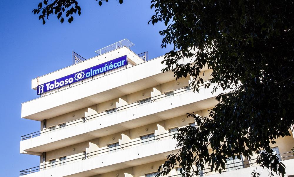 Hotel Toboso Almuñecar