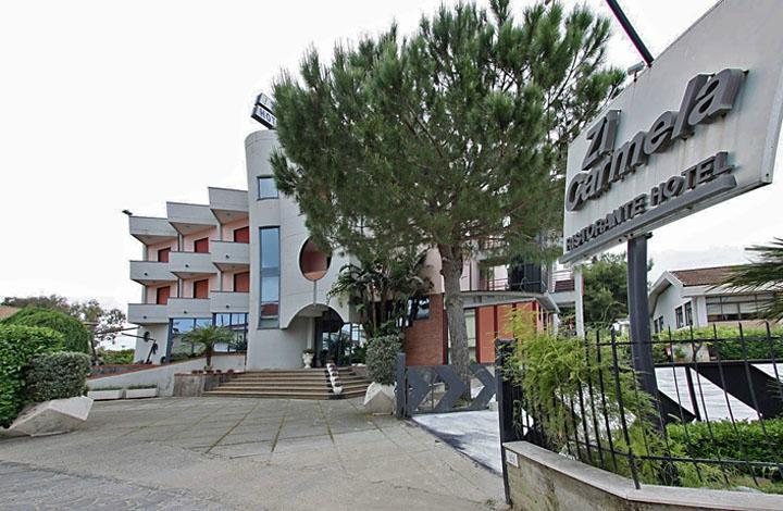 Hotel Ristorante Zi Carmela
