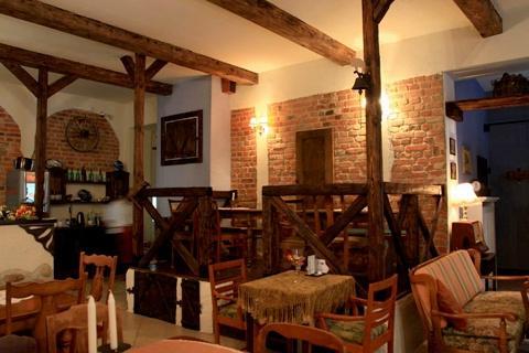 Restauracja Imbir