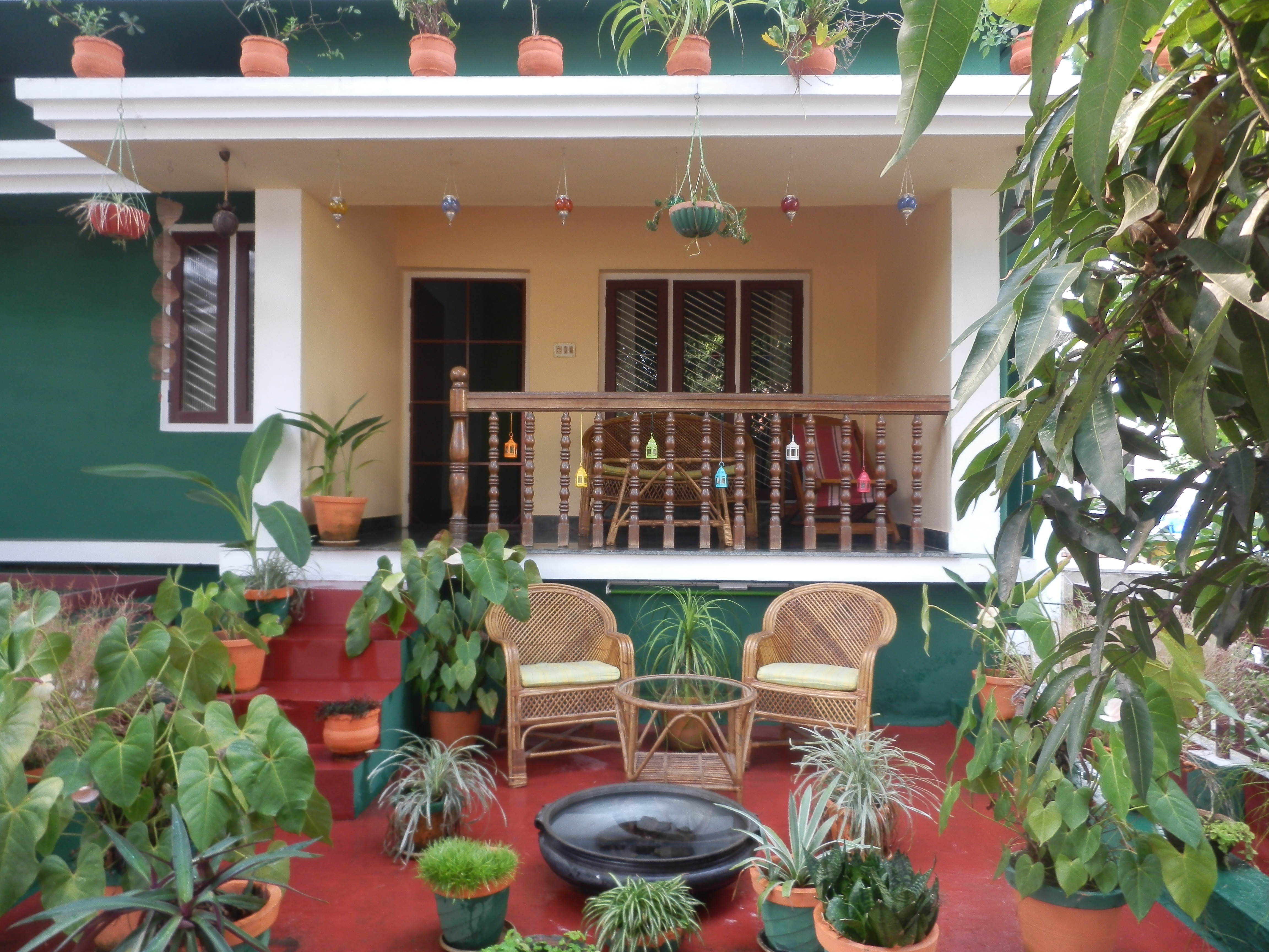 Green House Home Stay