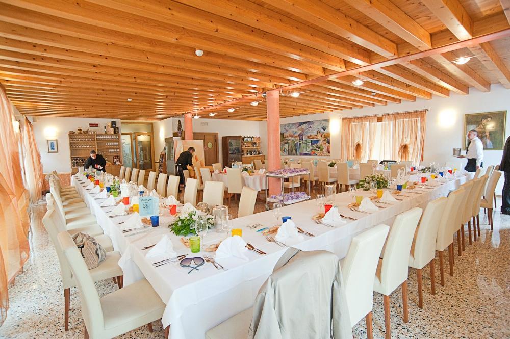 Hotel Ristorante Ivlia