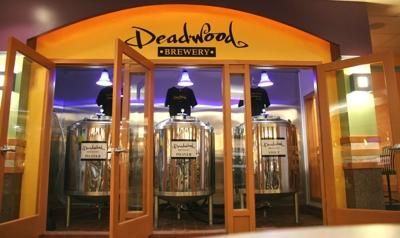 ‪Deadwood Cafe and Brewery‬