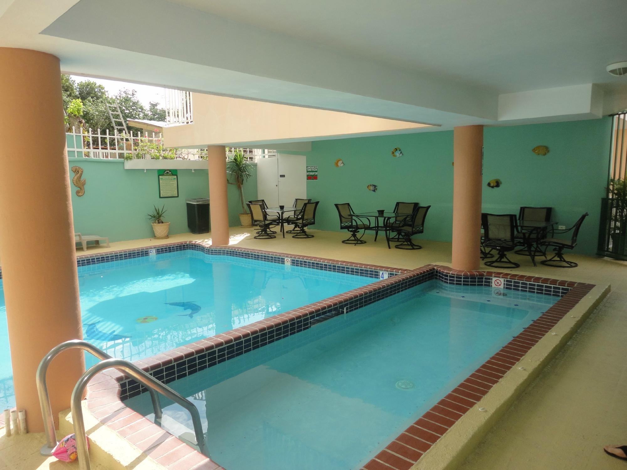 Nautilus Hotel