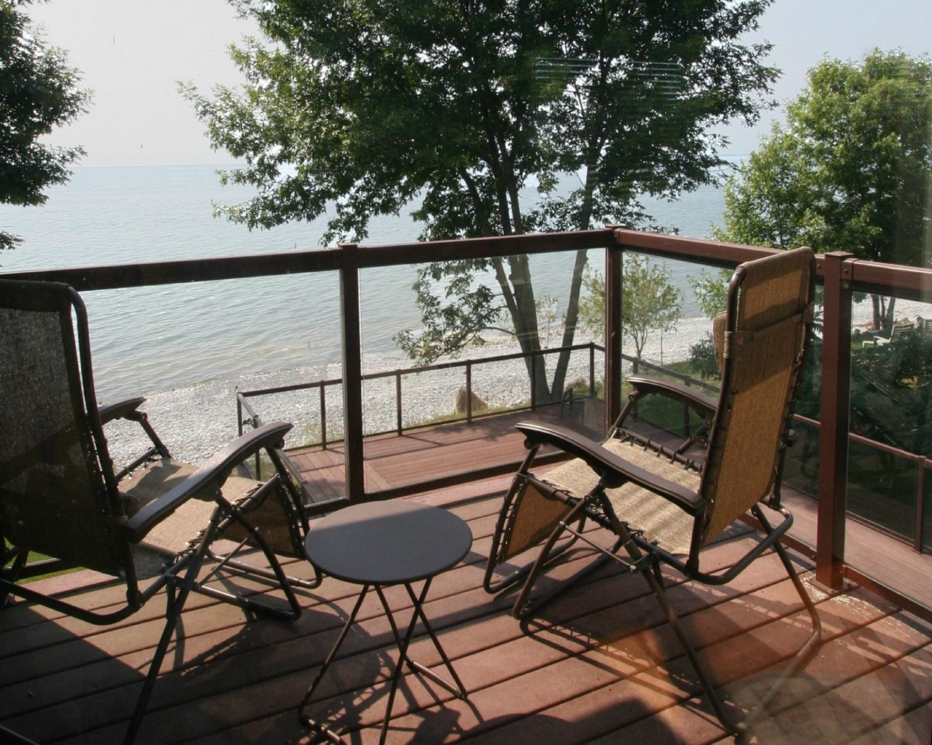 Serenity on the Lake Bed and Breakfast