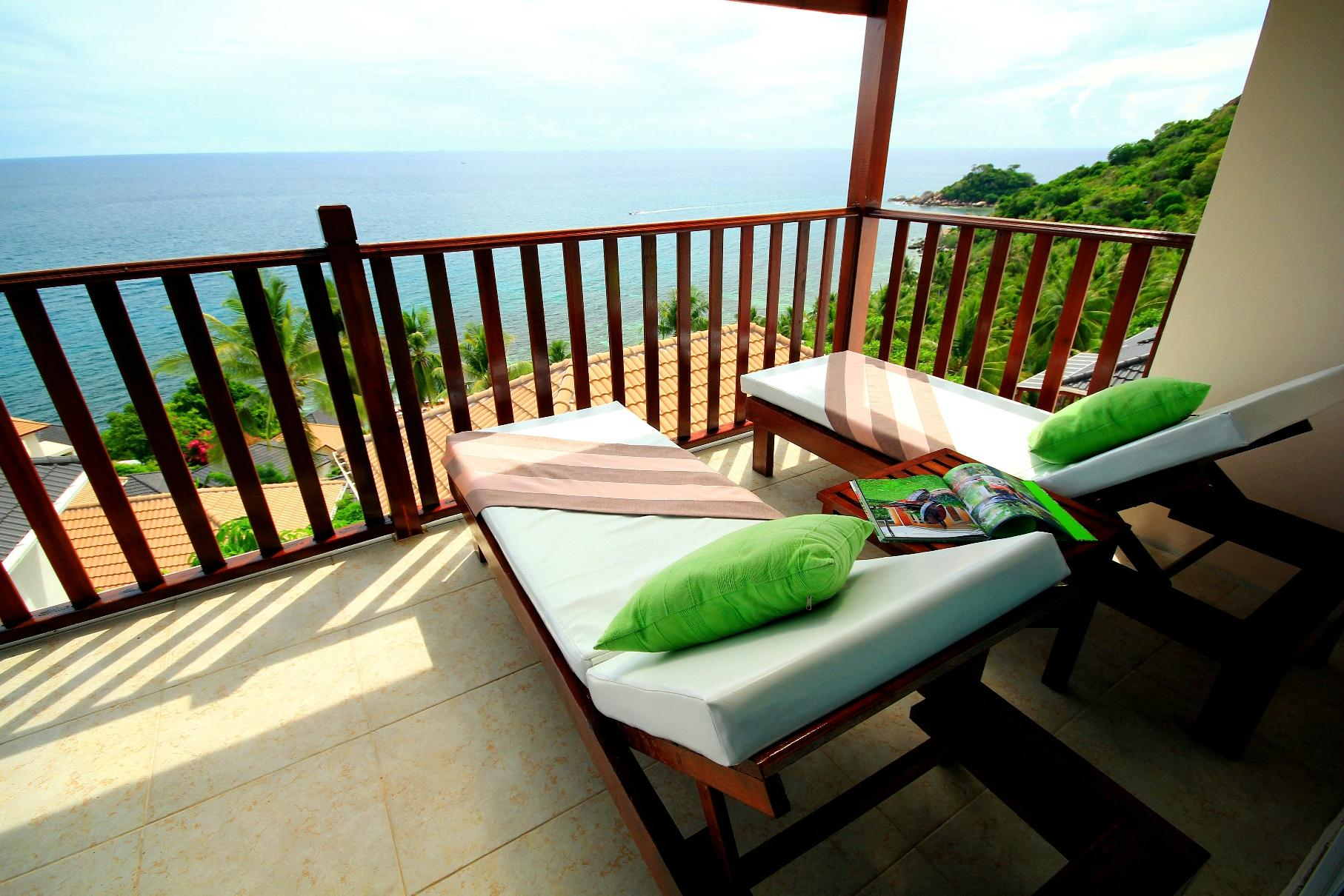 Pinnacle Koh Tao Resort