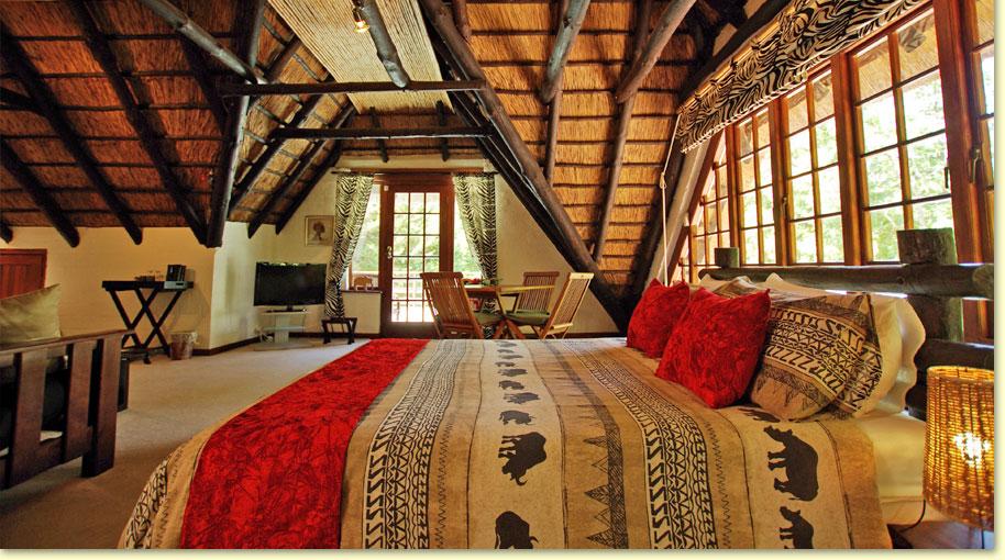 Africa Lodge