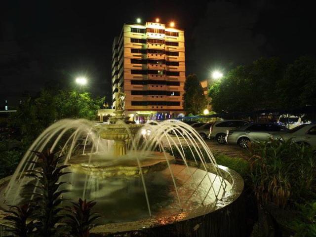 バンコク ラマ プレイス シティ リゾート & ホテル