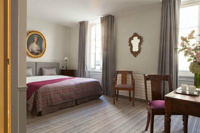 Hotel d'Orsay - Paris