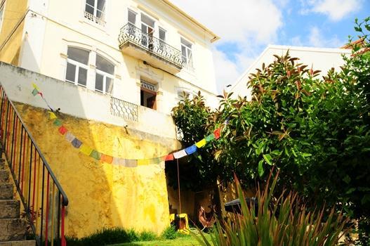 Grande Hostel de Coimbra
